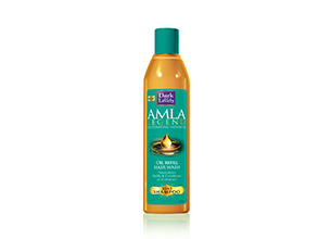 Dark & Lovely Amla Legend 3in1 Shampoo