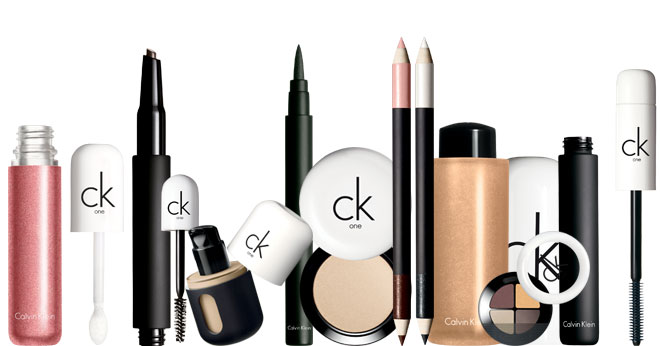 ck one color make-up