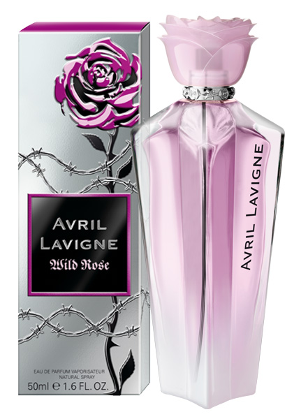 Avril Lavigne Wild Rose