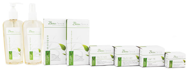 Win one of five Beaucience Bontanicals hampers