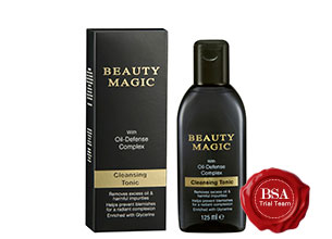 Beauty Magic Cleansing Tonic