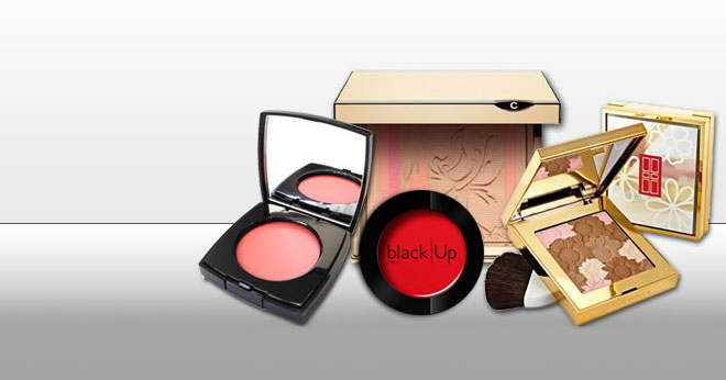 Blushers to try this spring
