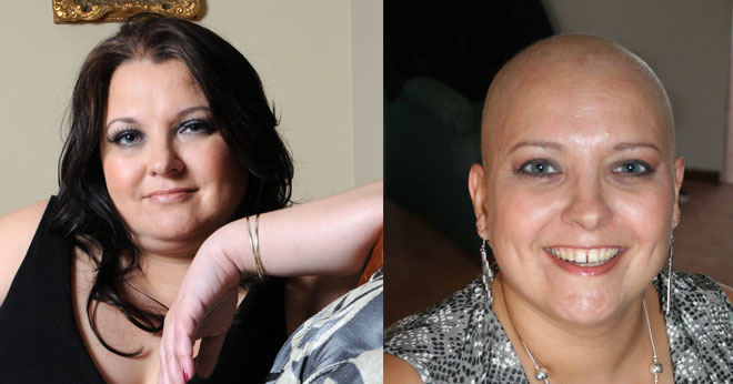 Real reader story of breast cancer survival