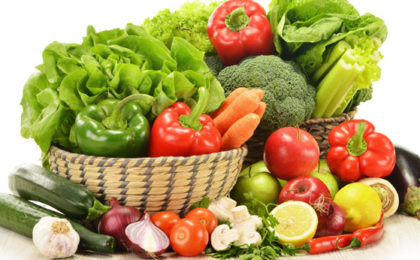 Cancer-fighting foods you should be eating