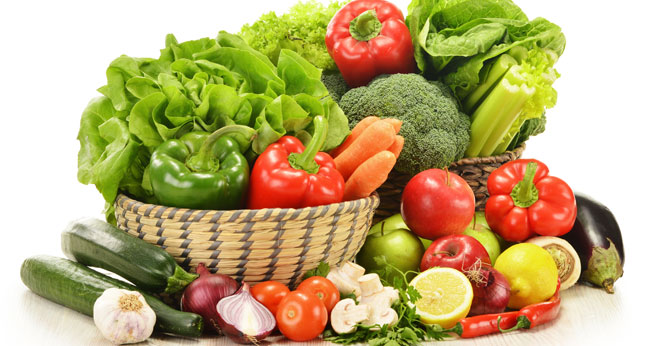 healthy cancer-fighting foods