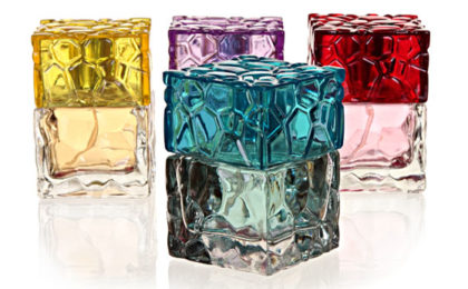 Fragrance and colour – what's the connection?