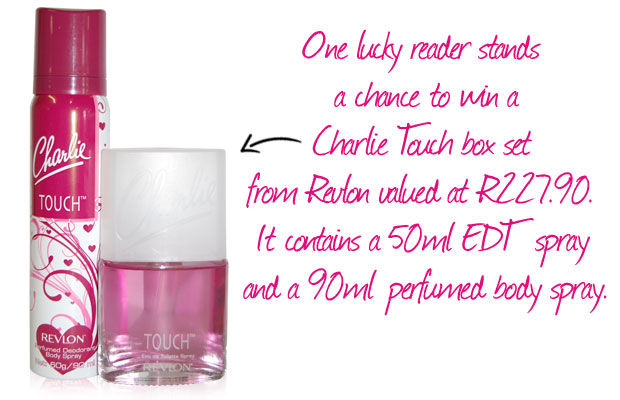 Friday Freebies with Revlon and BeautySouthAfrica