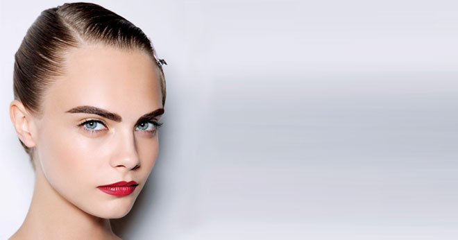 Get The Look: Cara Delevingne