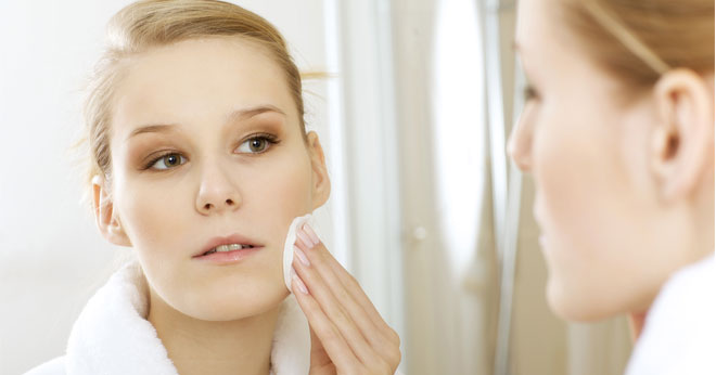 The importance of toners in your skin care routine
