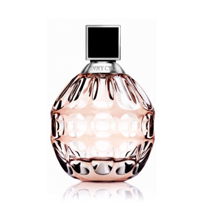 Jimmy Choo fragrance competition