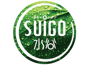Suigo hair care