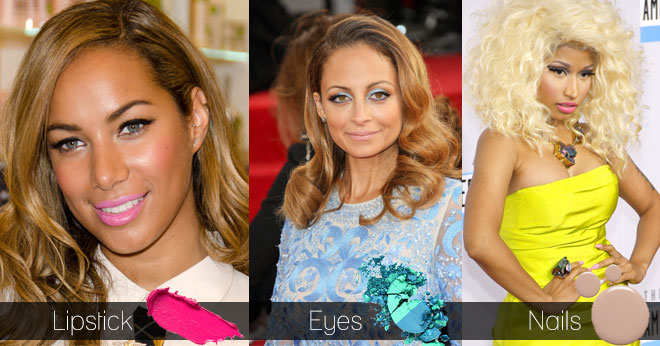 Pastel make-up ideas to try