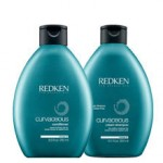Redken shampoo and conditioner