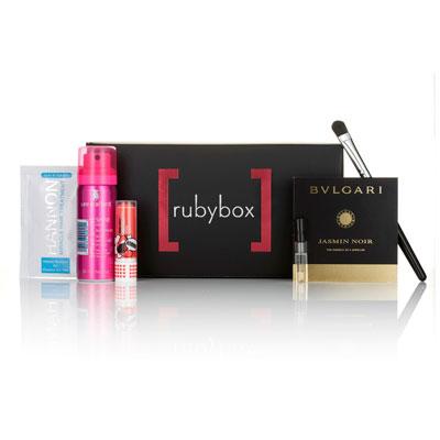 Grazia rubybox