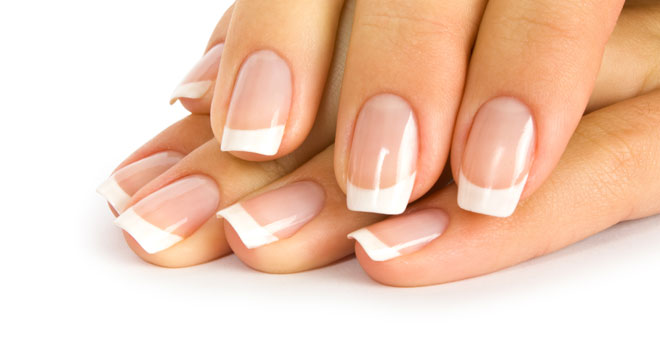 Salon treatments for your nails