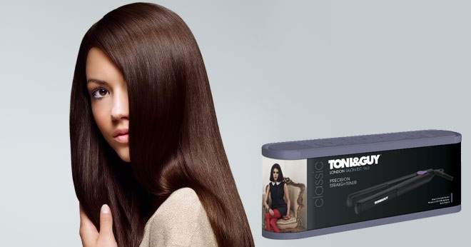 Toni&Guy competition