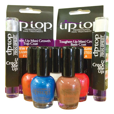 WIN with Tip Top Nails and Beauty South Africa