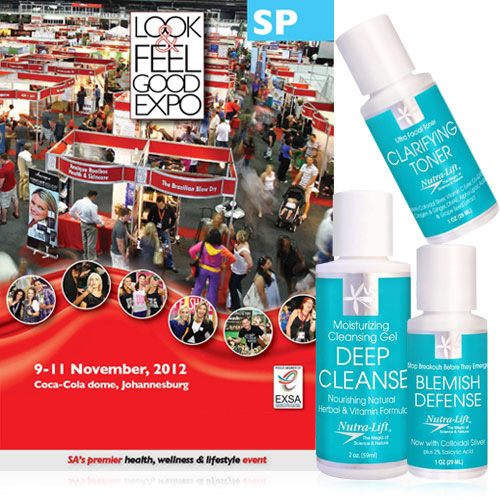 Win with L&FGE and Beauty South Africa