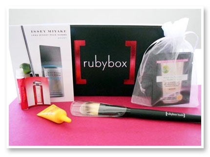 Win with Rubybox and Beauty South Africa