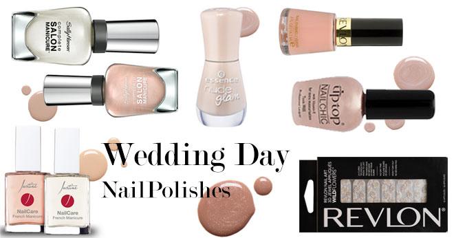 Wedding nails article