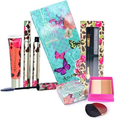 Win an Accessorize make-up hamper worth R400