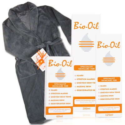 Win with Bio-oil and BeautySouthAfrica.com