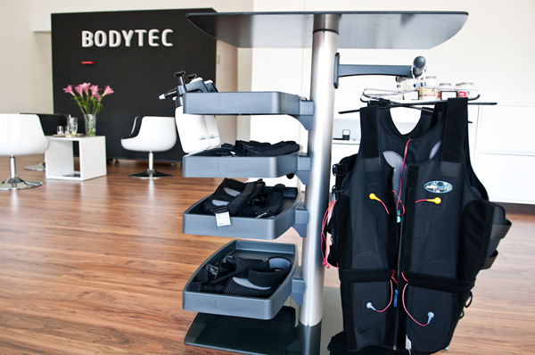 BodyTEC competition