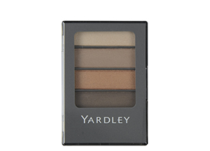 Yardley eyeshadow in Copper Gleam