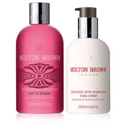 Win with Molton Brown and BeautySouthAfrica.com