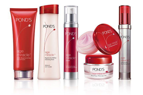Beautysouthafrica win win a pond s age miracle hamper for Ponds products