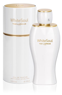 Win Ted Lapidus White Soul