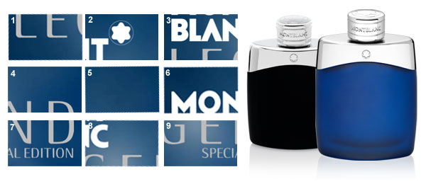 Win with Mont Blanc LEGEND and BeautySouthAfrica.com