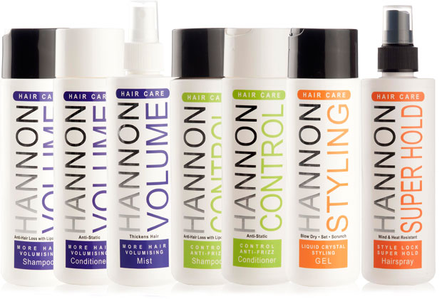 Win with Hannon and Beauty South Africa