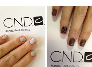 CND Shellac Power Polish