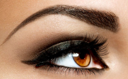 How to: Get the perfect eyebrow from start to finish
