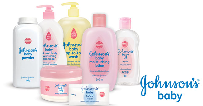 Johnson summer skin care tips