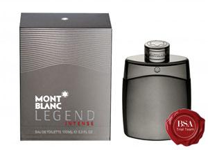 MontBlanc Legend Intense Special Edition