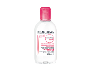 Bioderma make-up remover