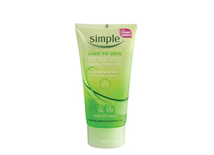 Simple Wash Gel