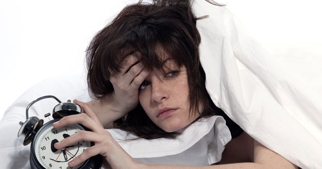 How to look your best with a hangover