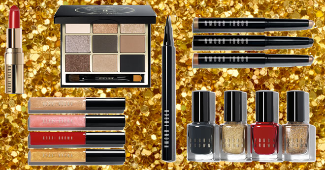 Bobbi Brown competition prizes