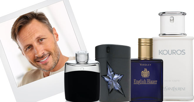 Fragrances to wear in your 40s