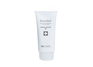 Lamelle Dermaheal Hydrating Sunscreen SPF30