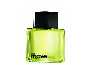 Avon Just Move For Men