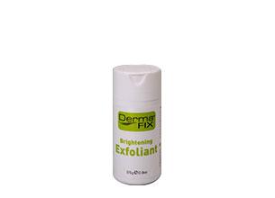 Dermafix brightening exfoliant