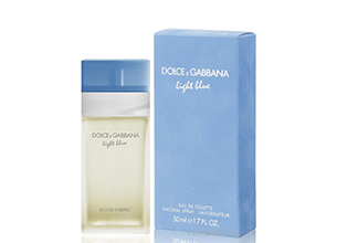 Dolce&Gabbana Light Blue Eau de Toilette Spray