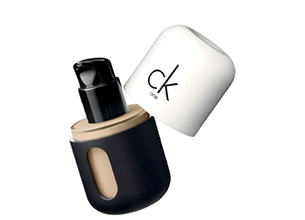 CK ONE 3-In-1 Face Makeup SPF8