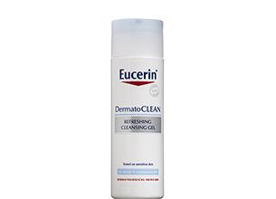 Eucerin Cleansing Gel