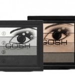 GOSH Cosmetics Smokey Eyes Palette