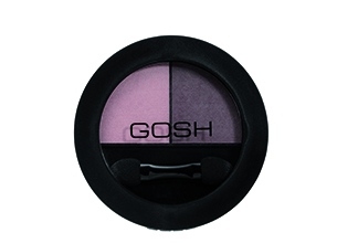 GOSH Cosmetics Matt Duo Eyeshadow